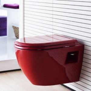 creavit-tp325-wandcloset-exclusief-softclose-toiletzitting-rood